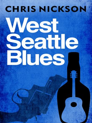 cover image of West Seattle Blues