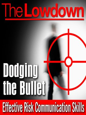 cover image of Dodging the Bullet