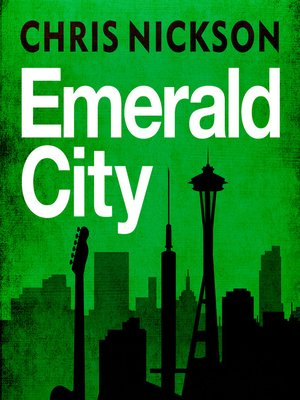 cover image of Emerald City