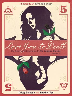 cover image of Love You to Death - Season 5