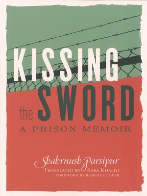 cover image of Kissing the Sword
