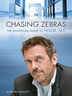 cover image of Chasing Zebras