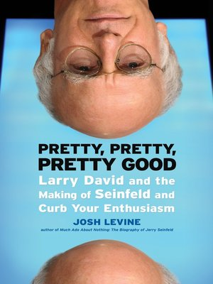 cover image of Pretty, Pretty, Pretty Good