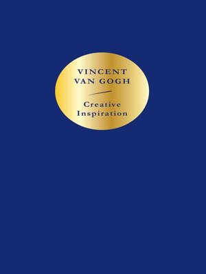 cover image of Creative Inspiration: Vincent Van Gogh