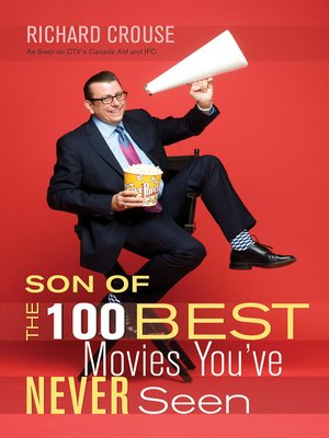 cover image of Son of the 100 Best Movies You've Never Seen