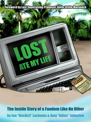 cover image of Lost Ate My Life