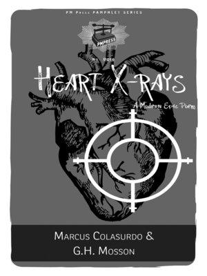 cover image of Heart X-rays