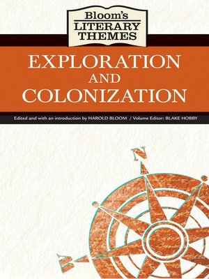 cover image of Exploration and Colonization
