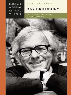 cover image of Ray Bradbury