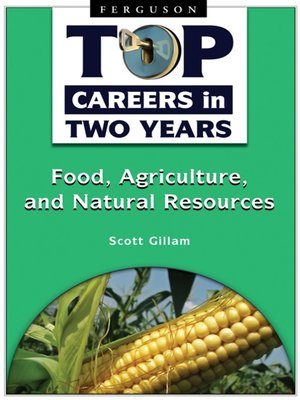 cover image of Food, Agriculture, and Natural Resources