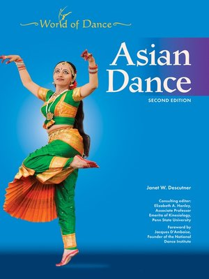cover image of Asian Dance