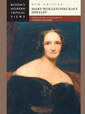 cover image of Mary Wollstonecraft Shelley