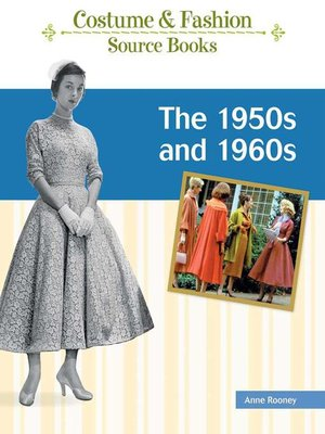 cover image of The 1950s and 1960s
