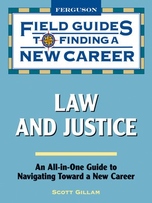 cover image of Law and Justice