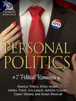 cover image of Personal Politics