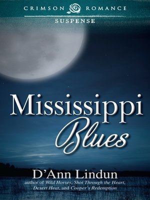 cover image of Mississippi Blues