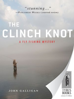 cover image of The Clinch Knot