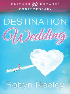 cover image of Destination Wedding