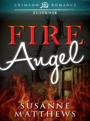 cover image of Fire Angel