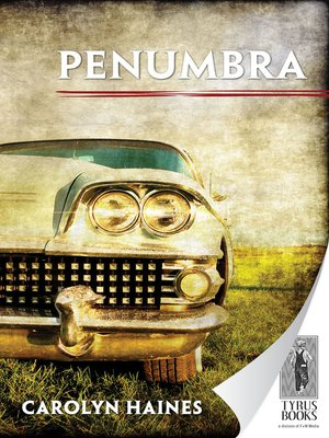 cover image of Penumbra