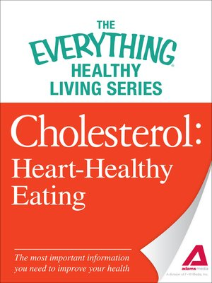cover image of Cholesterol