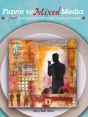 cover image of Flavor for Mixed Media