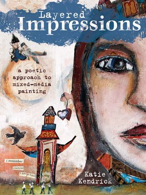 cover image of Layered Impressions