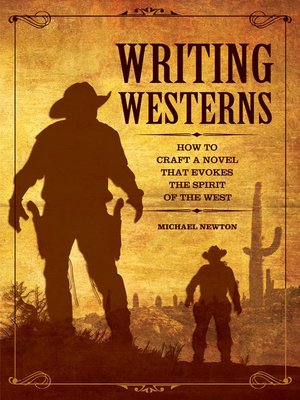cover image of Writing Westerns
