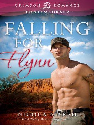 cover image of Falling for Flynn