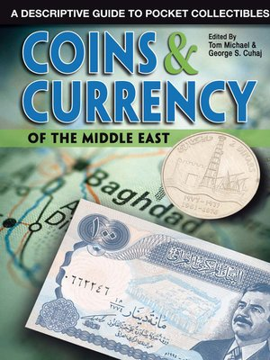 cover image of Coins & Currency of the Middle East