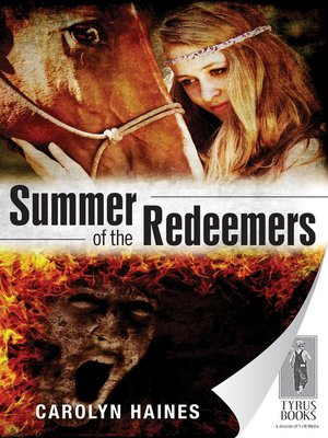 cover image of Summer of the Redeemers