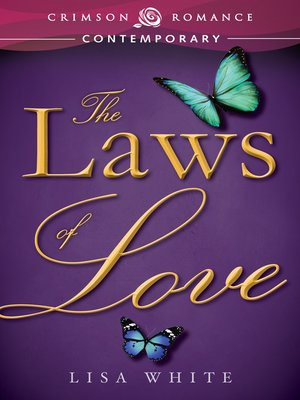 cover image of The Laws of Love