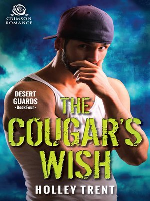 cover image of The Cougar's Wish