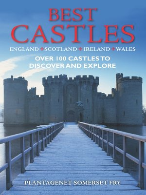 cover image of Best Castles