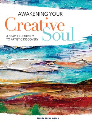 cover image of Awakening Your Creative Soul