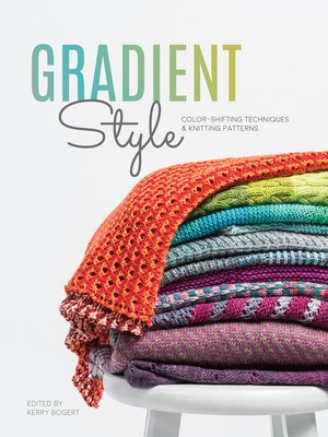 cover image of Gradient Style