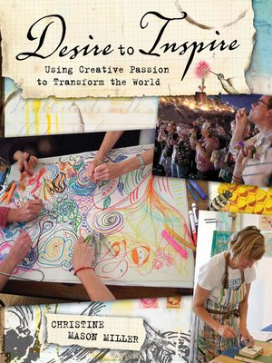 cover image of Desire to Inspire