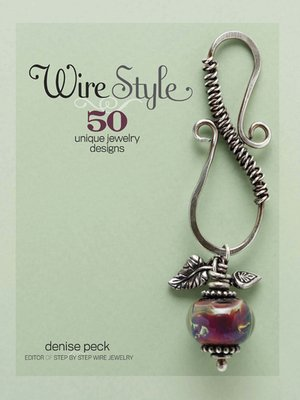 cover image of Wire Style