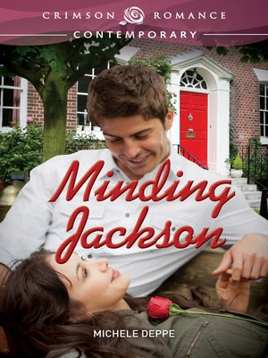 cover image of Minding Jackson