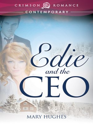 cover image of Edie and the CEO