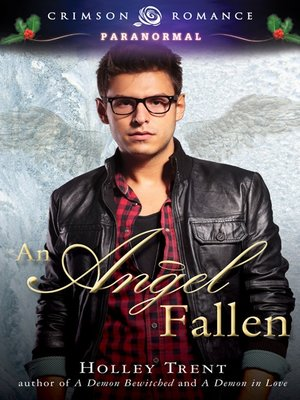 cover image of An Angel Fallen