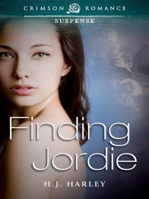 cover image of Finding Jordie
