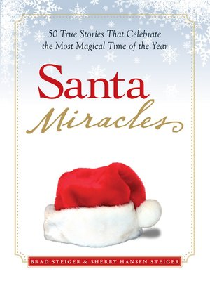 cover image of Santa Miracles