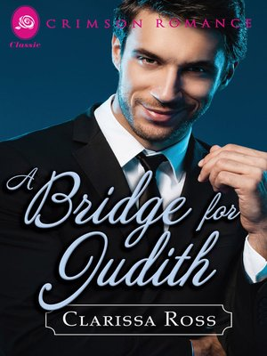 cover image of A Bridge for Judith
