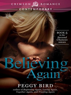 cover image of Believing Again