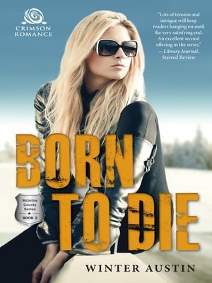cover image of Born to Die