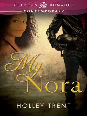 cover image of My Nora