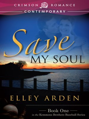 cover image of Save My Soul