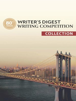 cover image of 80th Annual Writer's Digest Writing Competition Collection