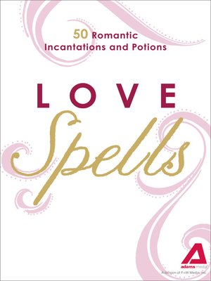 cover image of Love Spells